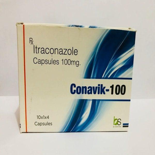 CONAVIK -100