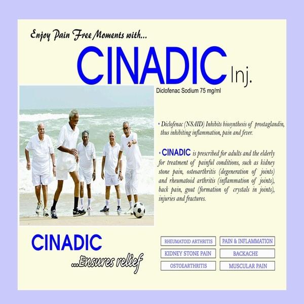 cinadic