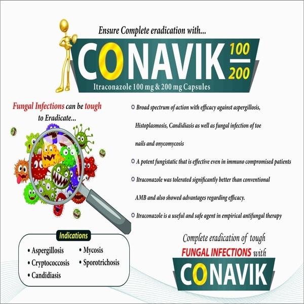 conavik