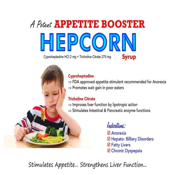 hepcorn