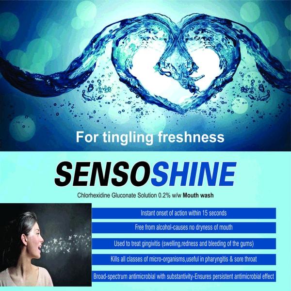 sensoshine