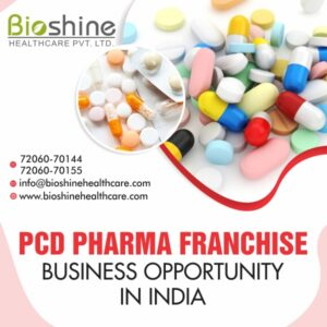 Monopoly PCD Pharma Franchise