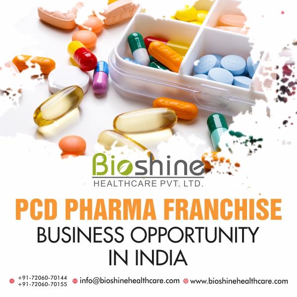 Derma PCD Franchise Company in karnataka
